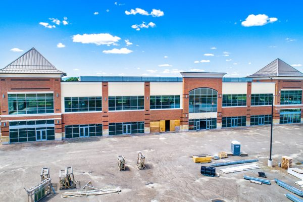 CenterPoint Commons, 100 Keystone Avenue